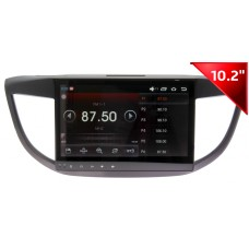 Штатная магнитола Honda CR-V 2012 +